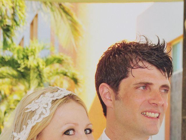 Trevor and Krista's Wedding in Nuevo Vallarta, Mexico 19