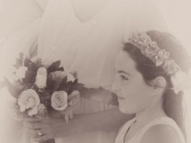 Trevor and Krista's Wedding in Nuevo Vallarta, Mexico 20