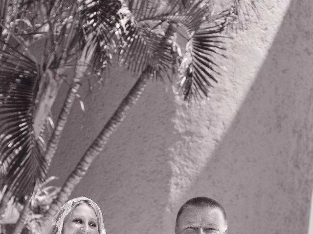 Trevor and Krista's Wedding in Nuevo Vallarta, Mexico 21