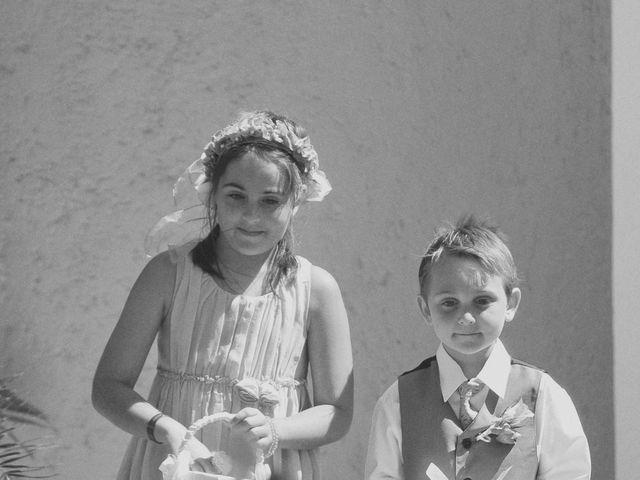 Trevor and Krista's Wedding in Nuevo Vallarta, Mexico 22