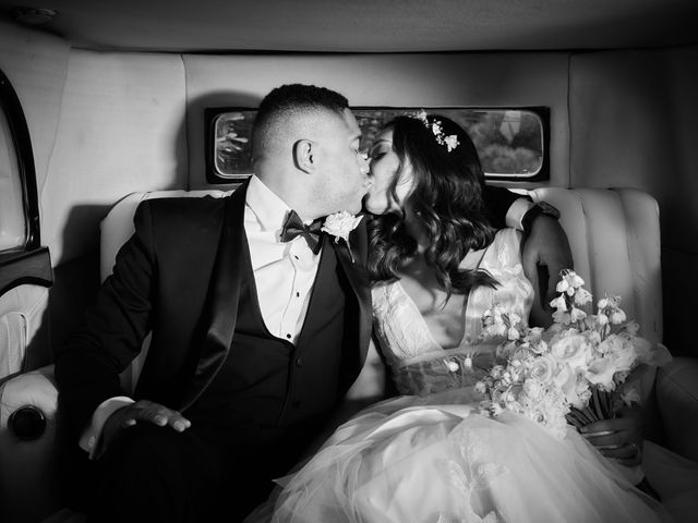 Nate and Kelsey's Wedding in Warren, New Jersey 3
