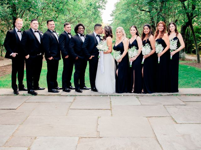Nate and Kelsey's Wedding in Warren, New Jersey 5