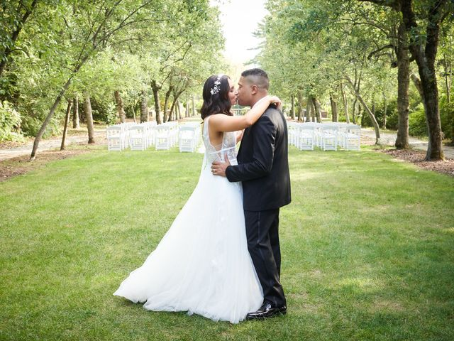 Nate and Kelsey's Wedding in Warren, New Jersey 11
