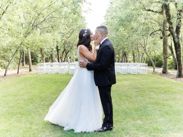 Nate and Kelsey's Wedding in Warren, New Jersey 14