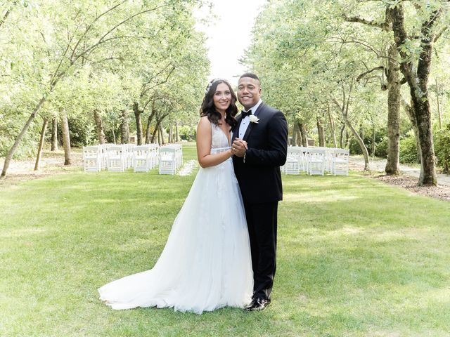 Nate and Kelsey's Wedding in Warren, New Jersey 15