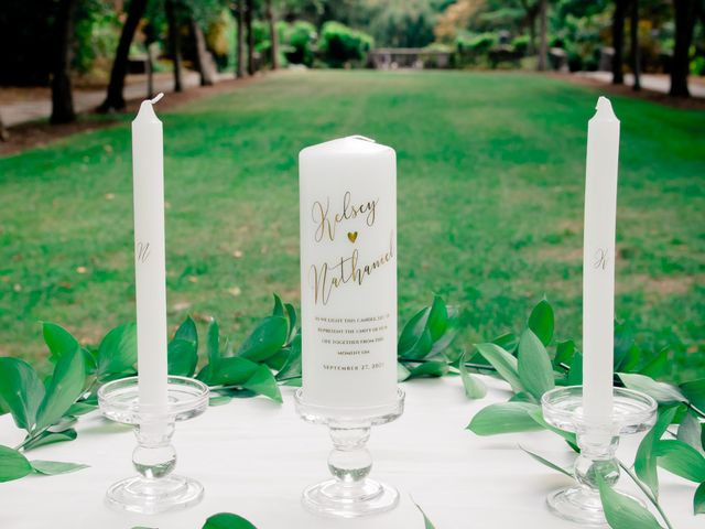 Nate and Kelsey's Wedding in Warren, New Jersey 21