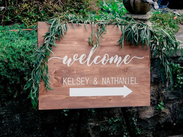 Nate and Kelsey's Wedding in Warren, New Jersey 25