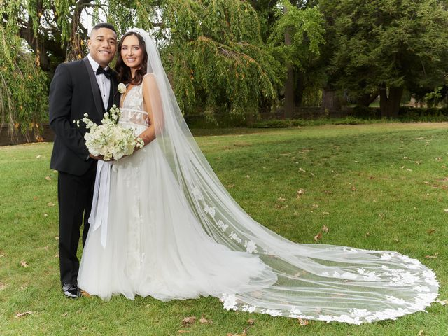 Nate and Kelsey's Wedding in Warren, New Jersey 31