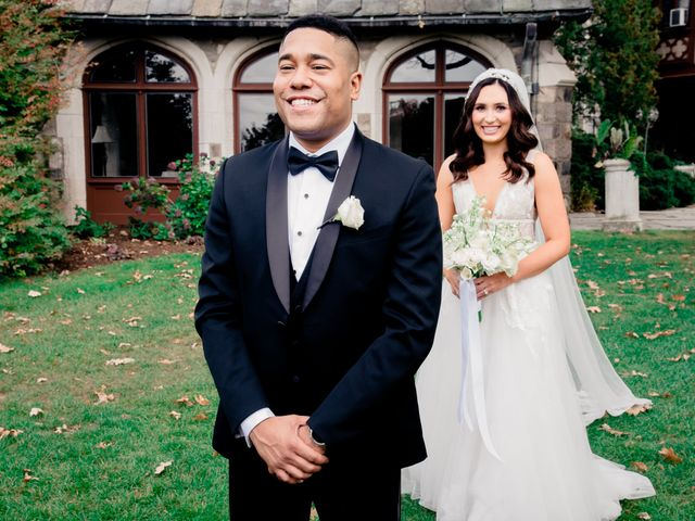 Nate and Kelsey's Wedding in Warren, New Jersey 34
