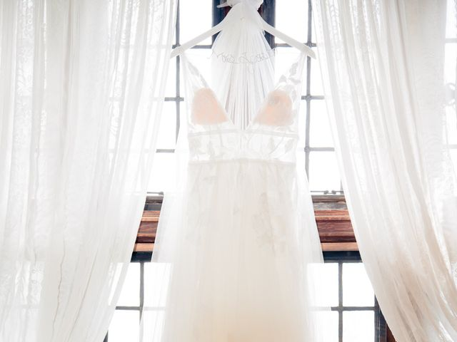Nate and Kelsey's Wedding in Warren, New Jersey 40