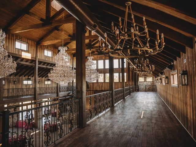 Charles and Addie's Wedding in College Station, Texas 3