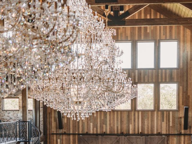 Charles and Addie's Wedding in College Station, Texas 4