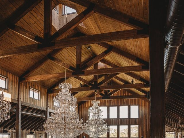 Charles and Addie's Wedding in College Station, Texas 5
