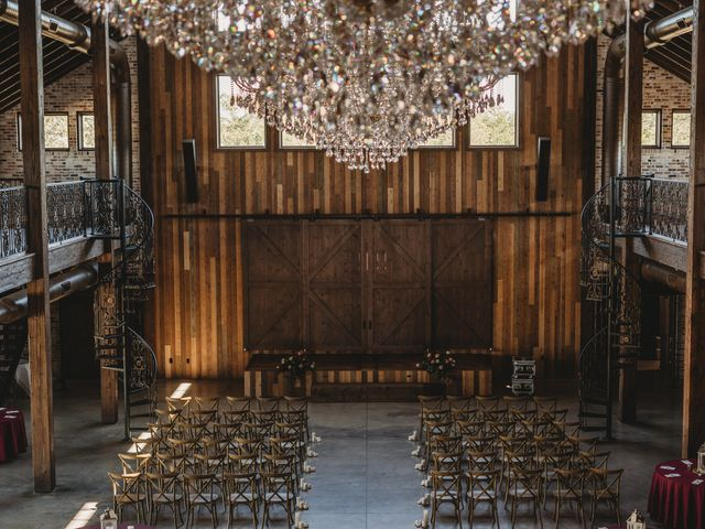 Charles and Addie's Wedding in College Station, Texas 6