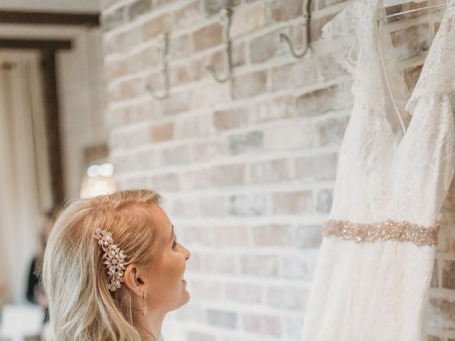 Charles and Addie's Wedding in College Station, Texas 14