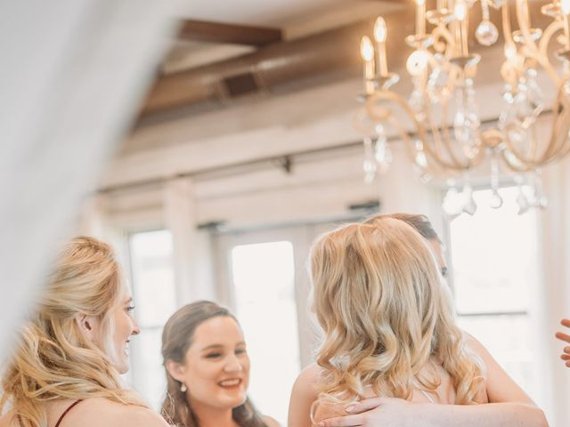 Charles and Addie's Wedding in College Station, Texas 15