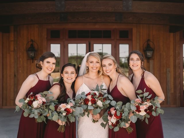 Charles and Addie's Wedding in College Station, Texas 17