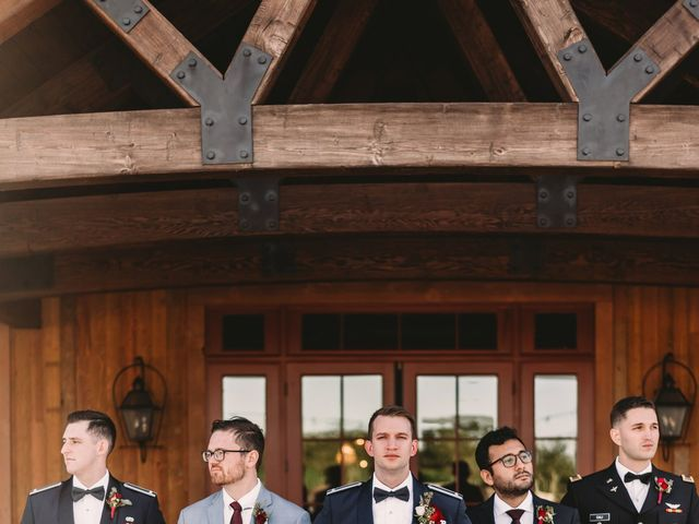 Charles and Addie's Wedding in College Station, Texas 20