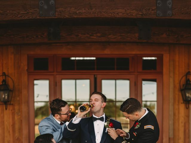 Charles and Addie's Wedding in College Station, Texas 21