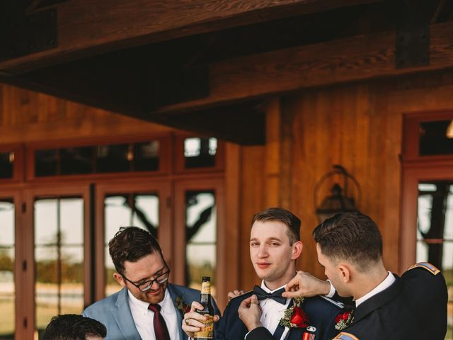 Charles and Addie's Wedding in College Station, Texas 22