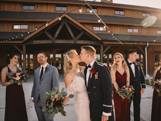 Charles and Addie's Wedding in College Station, Texas 1