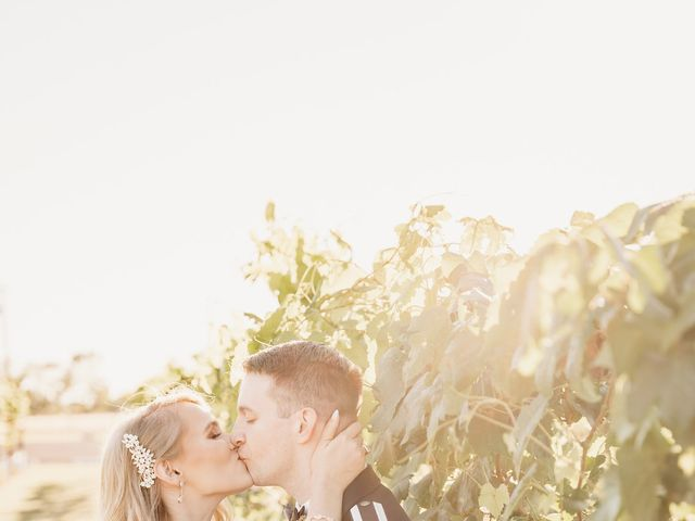 Charles and Addie's Wedding in College Station, Texas 30
