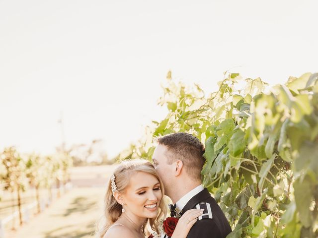 Charles and Addie's Wedding in College Station, Texas 31