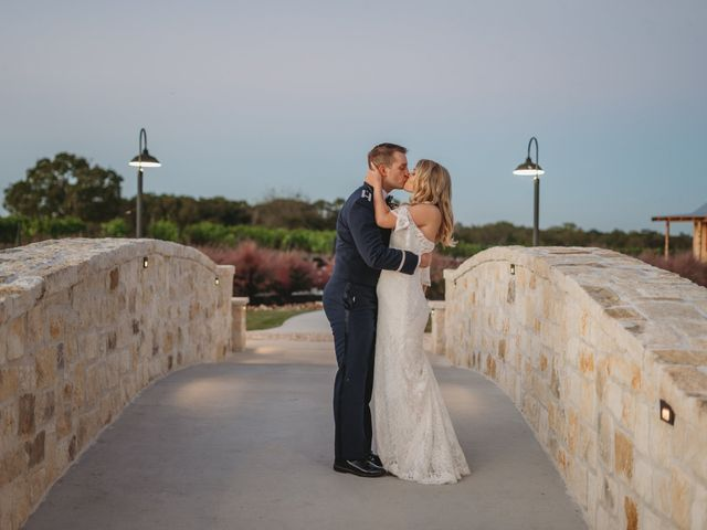 Charles and Addie's Wedding in College Station, Texas 33