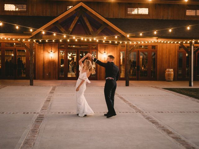 Charles and Addie's Wedding in College Station, Texas 34