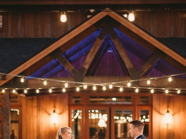Charles and Addie's Wedding in College Station, Texas 35