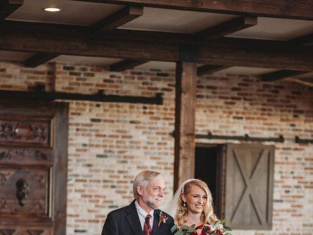 Charles and Addie's Wedding in College Station, Texas 41