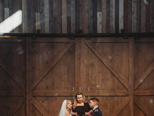 Charles and Addie's Wedding in College Station, Texas 43