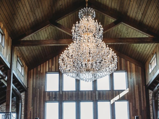 Charles and Addie's Wedding in College Station, Texas 44
