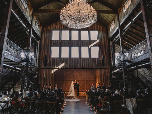 Charles and Addie's Wedding in College Station, Texas 45