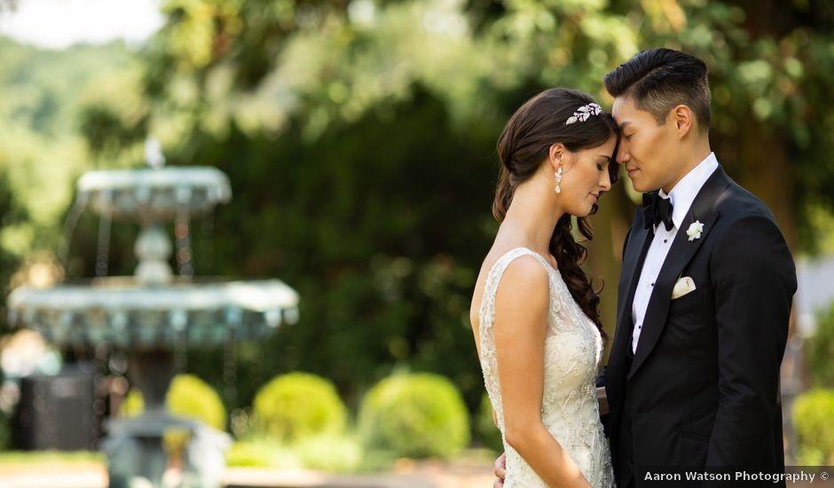 Derrick and Ella's Wedding in Charlottesville, Virginia