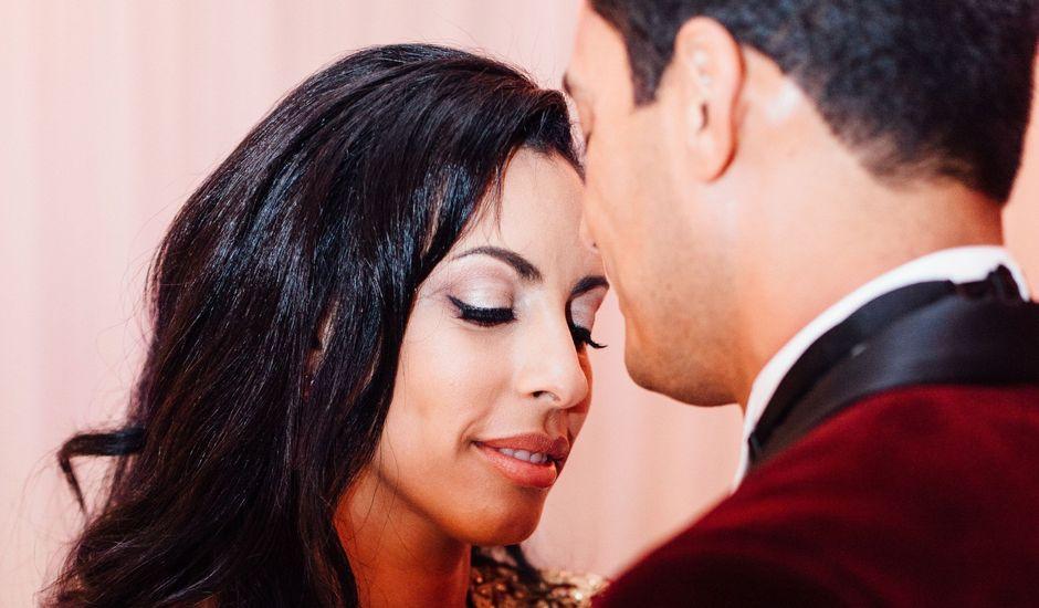 Isaias and Ivet's Wedding in Burbank, California
