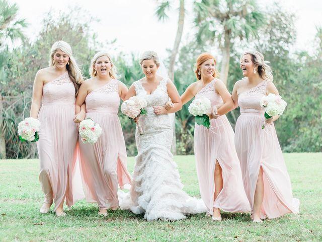 Cherish and Jacob's Wedding in Jacksonville, Florida 4