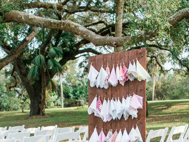 Cherish and Jacob's Wedding in Jacksonville, Florida 7