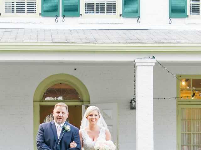 Cherish and Jacob's Wedding in Jacksonville, Florida 8