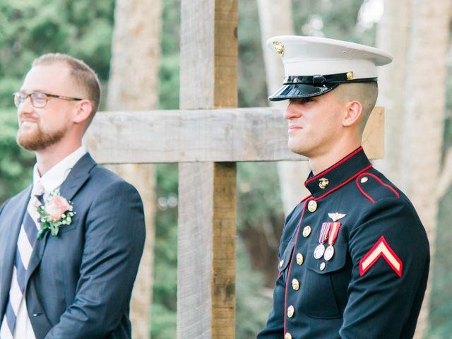 Cherish and Jacob's Wedding in Jacksonville, Florida 9