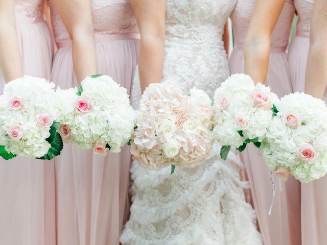 Cherish and Jacob's Wedding in Jacksonville, Florida 5