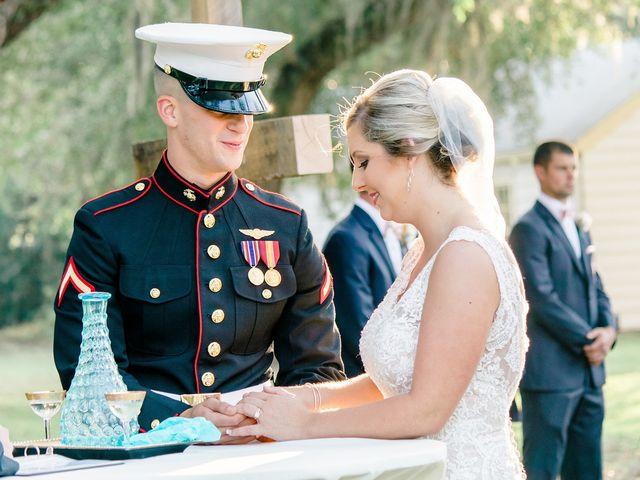 Cherish and Jacob's Wedding in Jacksonville, Florida 10