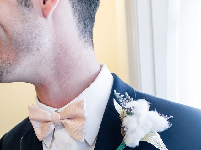 Cherish and Jacob's Wedding in Jacksonville, Florida 13