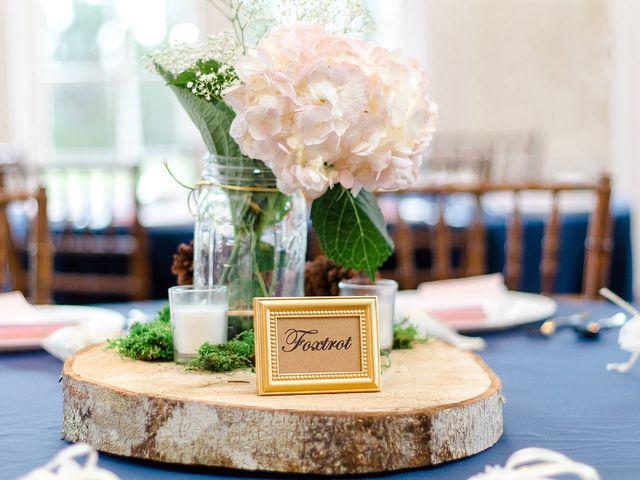 Cherish and Jacob's Wedding in Jacksonville, Florida 17