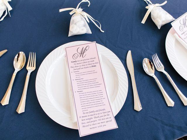 Cherish and Jacob's Wedding in Jacksonville, Florida 18