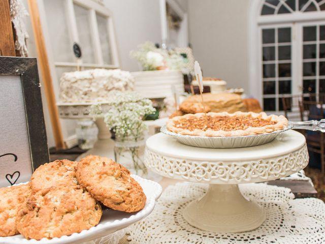 Cherish and Jacob's Wedding in Jacksonville, Florida 22