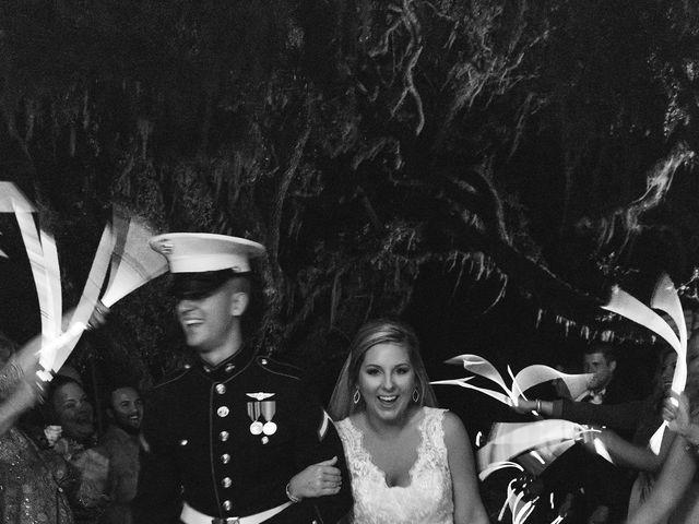 Cherish and Jacob's Wedding in Jacksonville, Florida 23