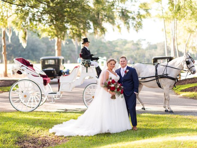 Jeffrey and Sarah's Wedding in Myrtle Beach, South Carolina 2