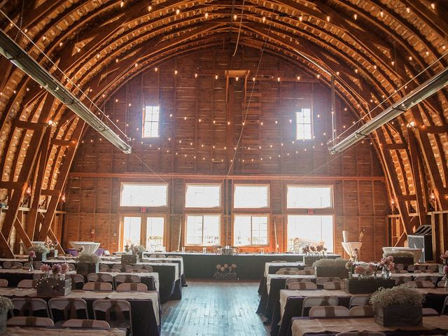 Tom and Ashley's Wedding in Bozeman, Montana 6