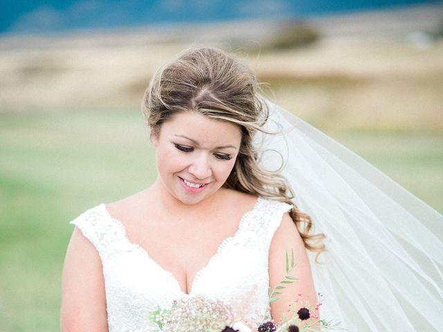 Tom and Ashley's Wedding in Bozeman, Montana 30